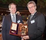 News: Georg-Menges-Preis 2012 an Herbert Kraibühler verliehen