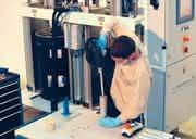 Dosier und Mischanlagen für die Klebetechnik: Schwindel erregend