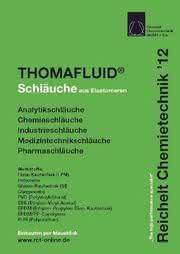 Handbuch Elastomer-Schläuche: Elastomerschläuche