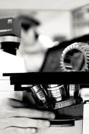 Materialprüfung: Schnelle Materialanalysen