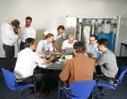 Märkte + Unternehmen: Endress+Hauser: Seminarprogramm 2012