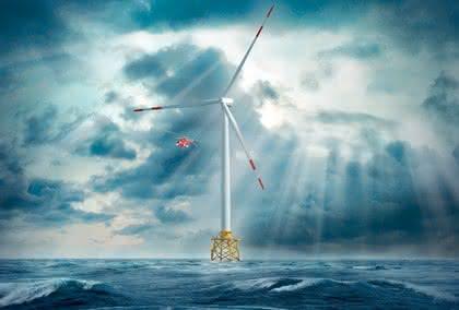 Produktionssysteme: Hart am Wind mit PLM