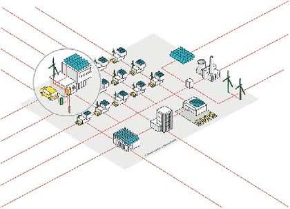 Light + Building: Gebäude als Kraftwerk