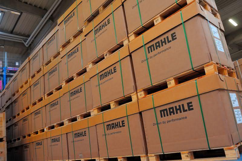Material handling: Verfügbarkeit zählt