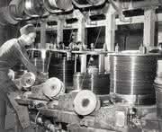 Stahlverarbeitung: Am Puls der Zeit