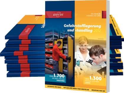 Katalog: asecos GmbH
