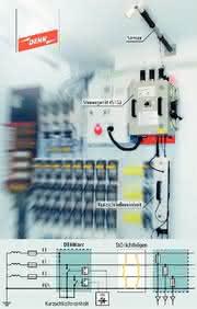 Störlichtbogenschutz: Kurze Abschaltzeiten