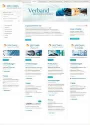 Internet-Schaufenster: INTERNET-TIPP des Monats