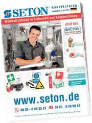 Arbeitsschutz: Über 70000 Sicherheitsprodukte