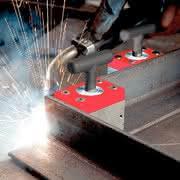 Handhabungstechnik: Magnet hilft halten