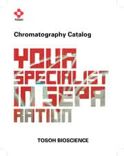 Kataloganzeige: Katalog: TOSOH Bioscience GmbH