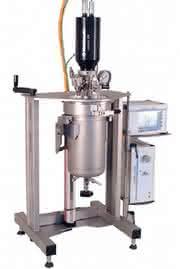 Druckreaktoren/Autoklaven versoclave: Für sichere Druckreaktionen