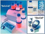 Zellkultursystem BelloCell: Neu bei Dunn Labortechnik