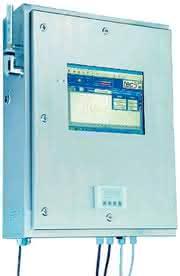 Spektrometersystem CompactSpec: Mehrkanalige UV-  und NIR-Messungen im Ex-Bereich