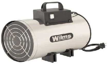 Gasheizer: Mobile Wärme