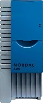 Frequenzumrichter: Für die Installation