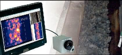 Wärmebildkamera: Zwei in einer