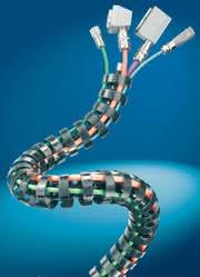 Energieführungssystem Robotrax: Roboter-Zubehör  aus dem Baukasten