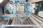 Beratung Anlagenbau: Für mehr Brillanz  und Effizienz