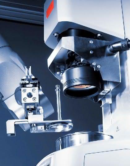 HTR Rheometer: Rheometer Messungen automatisieren