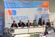 """Märkte + Unternehmen: Neue Fachmesse """"IT&Media"""" in Darmstadt"""