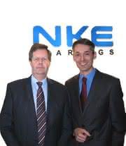 Märkte + Unternehmen: NKE Austria bestellt Prokuristen