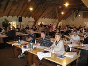 News: dhs-Workshop für Digitale Bildverarbeitung