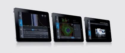 News: Erste App von Carl Zeiss geht an den Start
