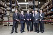 Märkte + Unternehmen: Friedhelm Loh Group expandiert in Heiligenroth