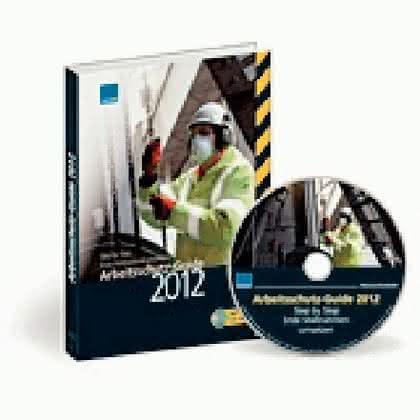 Arbeitsschutz: Arbeitsschutzmaßnahmen  zuverlässig organisieren