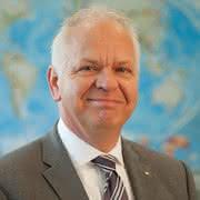 Märkte + Unternehmen: Horst Witte:  Geschäftsführung erweitert