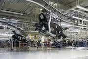 Märkte + Unternehmen: Volkswagen Slovakia erhält Automotive Lean Production Award 2011