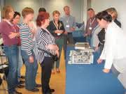 Chromatographie: 28. Steinfurter  Chromatographie- Symposium – VWR Chrom Forum