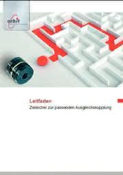 Kupplungsleitfaden: Zielsicher zur passenden Kupplung