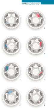 Langlebige Kleinstantriebe für die Fluidförderung: Mikrozahnringpumpen  für präzise Volumina