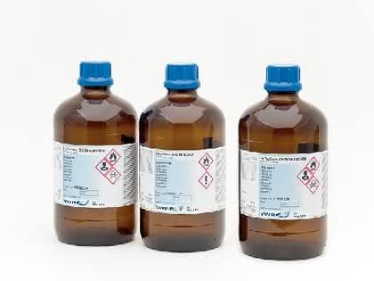 BDH Prolabo Lösungsmittel: Stets das geeignete Lösungsmittel