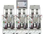 Bioreaktor-System Multifors 2: Für multiple parallele Bioprozesse