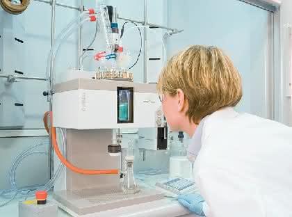 Technikum: Mit Festkörperthermostat
