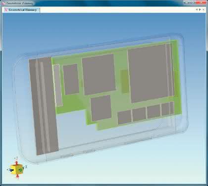 Software: In 3D durchs  Multiboard-Layout