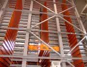 Salzgitter Service und Technik vertraut auf Remmert-Brückenlager: 900 Tonnen auf die Brücke