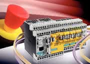 Modulares Sicherheitssystem Sirius 3RK3: Mehr Sicherheit