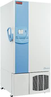 Tiefkühlgeräte-Serie 88000: Ultratiefkühlgeräte in modernem Design