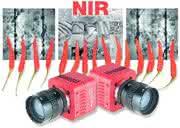 CMOS-Kamera: Ohne Glas