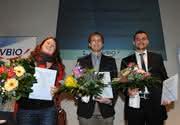 News: Exzellente Nachwuchs-Biowissenschaftler mit BIOTECHNICA Studienpreis 2011 ausgezeichnet