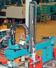 Mühlen: Zerkleinern  und Automatisieren