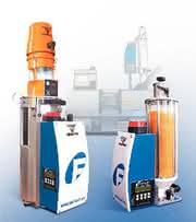 Drucklufttrockner ERD: Drucklufttrockner  sauber integrieren