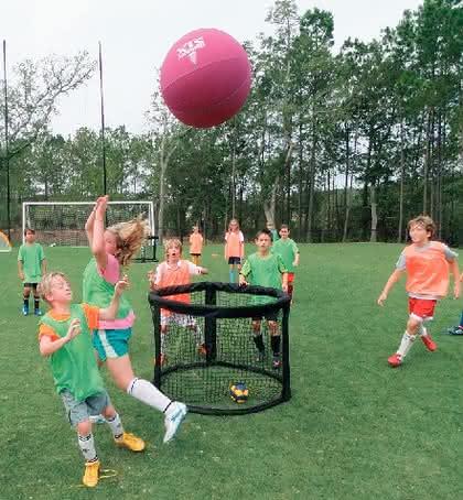 Hostaform HS15: Kunststoff gibt sich sportlich