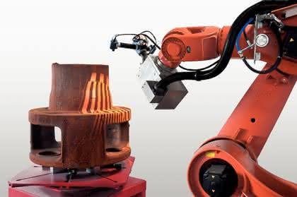 Robotik: Schnell sauber