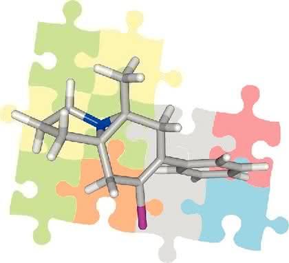 Spektroskopie: Neue Methode zur Enträtselung molekularer Strukturen