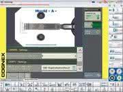 Geometrische Prüfung: Qualitätsüberwachung per Kamera